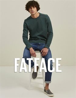 Fat Face catalogue in Leeds ( 19 days left )