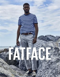 Fat Face catalogue in London ( 17 days left )