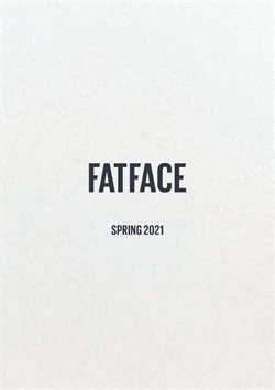 Fat Face catalogue in Liverpool ( 10 days left )