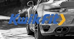 Cars, motorcycles & spares offers in the Kwik Fit catalogue in Aberdeen