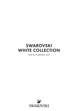 Swarovski offers in the London catalogue