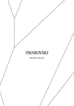 Swarovski offers in the Islington catalogue