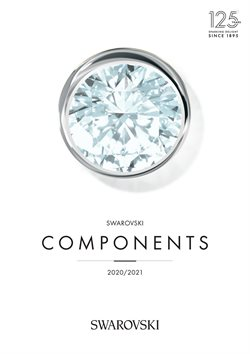 Luxury brands offers in the Swarovski catalogue in Manchester ( 18 days left )