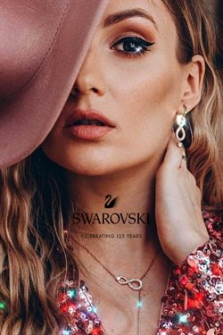 Swarovski catalogue ( 18 days left )