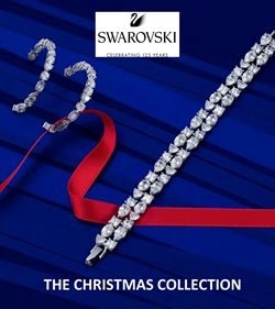 Swarovski catalogue in Birmingham ( Expired )