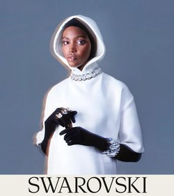 Swarovski catalogue in Birmingham ( More than a month )