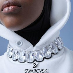 Luxury brands offers in the Swarovski catalogue ( 10 days left)