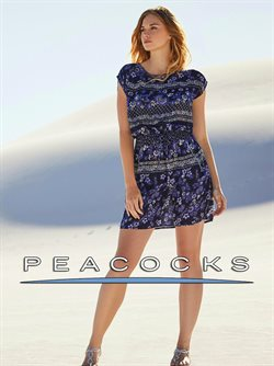 Peacocks offers in the London catalogue