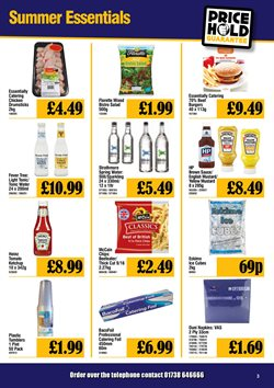 HP offers in the Bestway catalogue in London