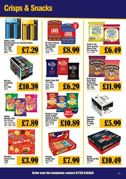 Penguin offers in the Bestway catalogue in London
