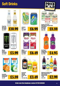 Beer offers in the Bestway catalogue in London
