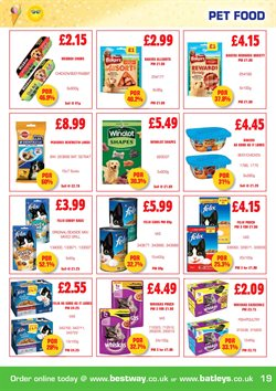 Chicken offers in the Bestway catalogue in Liverpool