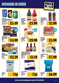 Toblerone offers in the Bestway catalogue in London