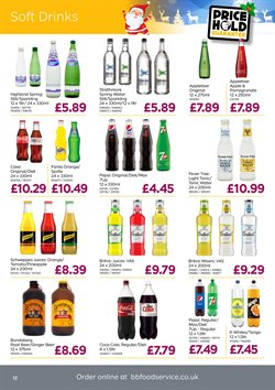 Beer offers in the Bestway catalogue in Liverpool