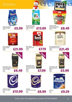 Bags offers in the Bestway catalogue in London