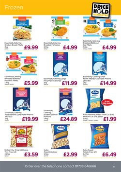 Water offers in the Bestway catalogue in London