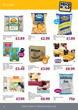 Jacket offers in the Bestway catalogue in London