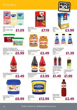 Stationery offers in the Bestway catalogue in London