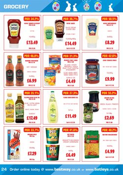 Games offers in the Bestway catalogue in London