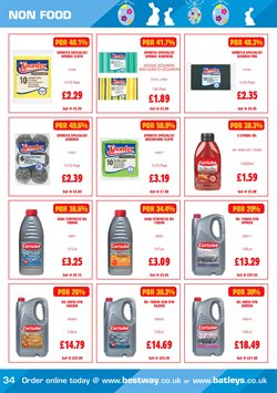 Car offers in the Bestway catalogue in London