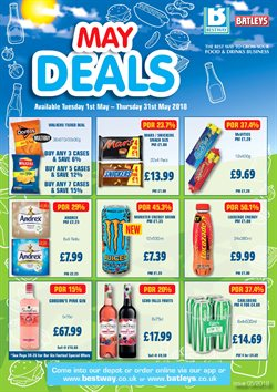 Bestway offers in the Liverpool catalogue