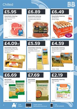 Pizza offers in the Bestway catalogue in Liverpool