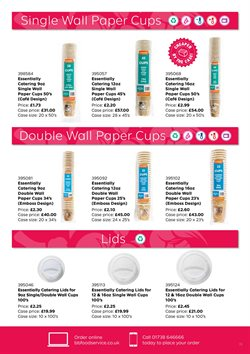 Wallpaper offers in the Bestway catalogue in London