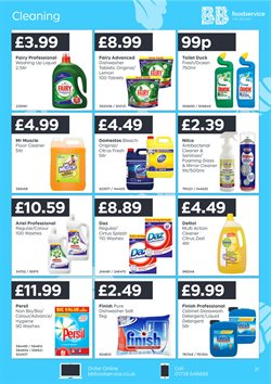 Mirror offers in the Bestway catalogue in London