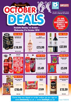 Bestway offers in the Birkenhead catalogue