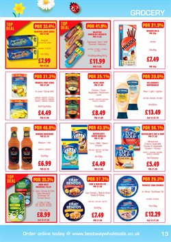 Games offers in the Bestway catalogue in Wallasey