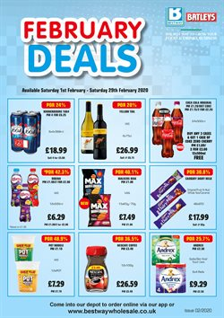 Bestway catalogue in Birmingham ( 8 days left )