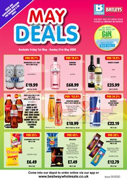 Bestway catalogue in London ( Expires tomorrow )