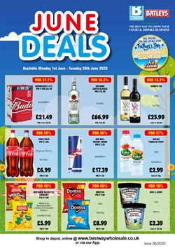 Bestway catalogue ( Published today  )