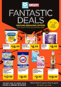 Bestway catalogue in Widnes ( 17 days left )