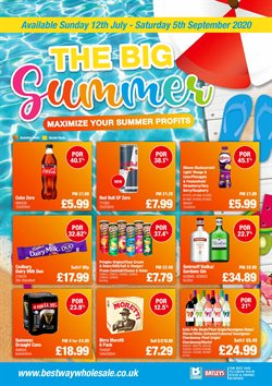 Bestway catalogue in Liverpool ( 3 days ago )