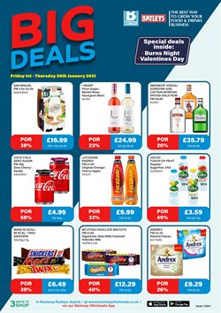 Bestway catalogue in Leeds ( 7 days left )