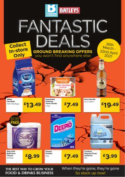 Bestway catalogue in Liverpool ( 6 days left )