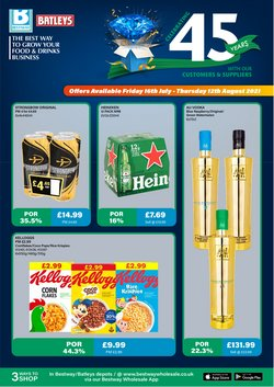 Bestway offers in the Bestway catalogue ( 12 days left)