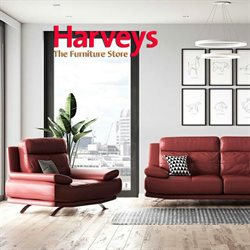 Home & Furniture offers in the Harveys Furniture catalogue in Leicester