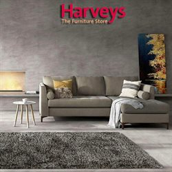 Home & Furniture offers in the Harveys Furniture catalogue in Middlesbrough