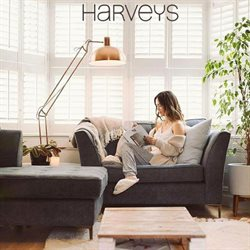 Harveys Furniture offers in the Belfast catalogue