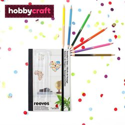Hobbycraft offers in the Glasgow catalogue