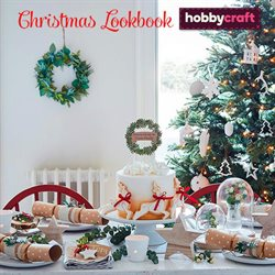 Hobbycraft offers in the Leeds catalogue
