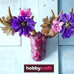 Home & Furniture offers in the Hobbycraft catalogue in Barking-Dagenham