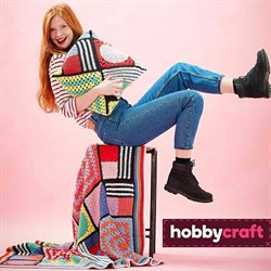 Home & Furniture offers in the Hobbycraft catalogue in Liverpool