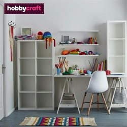 Home & Furniture offers in the Hobbycraft catalogue in Stoke-on-Trent