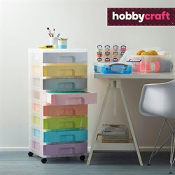 Home & Furniture offers in the Hobbycraft catalogue in Widnes ( 9 days left )