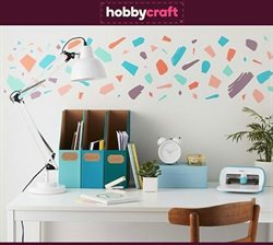 Home & Furniture offers in the Hobbycraft catalogue in Hastings ( 10 days left )