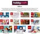 Hobbycraft catalogue ( Expires tomorrow )