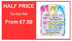 Hobbycraft offers in the Basingstoke catalogue